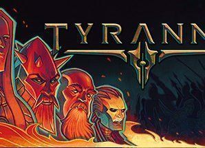 Baixar Tyranny (PC) 2016 + Crack