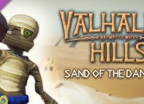 Baixar Valhalla Hills: Sand of the Damned (PC) 2016 + Crack