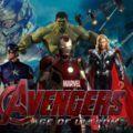Baixar Vingadores: Era de Ultron (2015) Dublado e Legendado