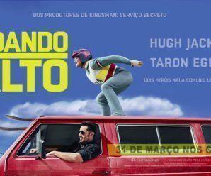 Baixar Voando Alto (2016) Dublado e Legendado