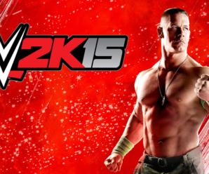 Baixar WWE 2K15 (PC) 2015 + Crack