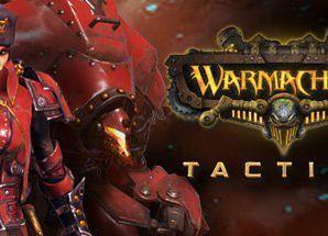 Baixar Warmachine: Tactics (PC) 2015 + Crack