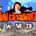 Baixar Worms W.M.D (PC) + Crack
