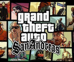 Baixar GTA Grand Theft Auto – San Andreas (Android)