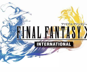 Baixar Final Fantasy X Internacional (PS2)