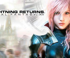 Baixar Lightning Returns: Final Fantasy XIII (Xbox 360)