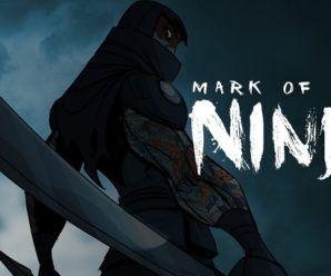 Baixar Mark of the Ninja + DLC (Xbox 360)