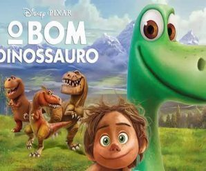 Baixar O Bom Dinossauro (2015) Dublado e Legendado