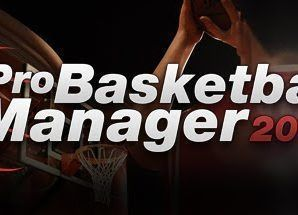 Baixar Pro Basketball Manager 2016 (PC) + Crack