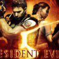 Baixar Resident Evil 5 for SHIELD TV Apk + Data Full