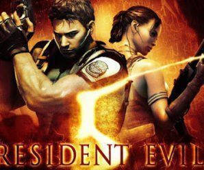 Baixar Resident Evil 5 for SHIELD TV Apk + Data Full