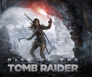 Baixar Rise of the Tomb Raider (Xbox 360)
