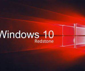 Baixar Windows 10 Pro Redstone 32/64 Bits PT-BR