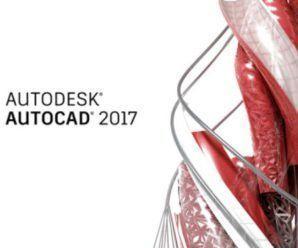 Download AutoCAD 2017 + Ativador + Tradução