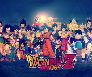 Baixar Dragon Ball Z (HD) Dublado – Todas as Temporadas
