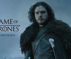 Baixar Game Of Thrones 6ª Temporada (2016) Dublado