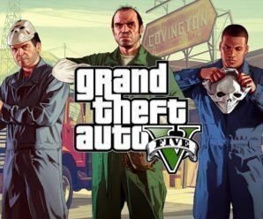 Baixar Grand Theft Auto V – IOS e ANDROID