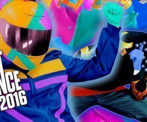 Baixar Just Dance 2016 (Wii)