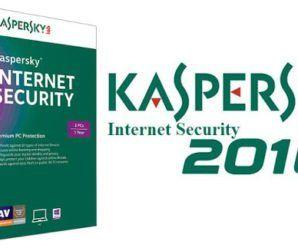 Baixar Kaspersky Internet Security 2016 + Ativador