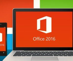 Office 2016 Profissional PT-BR 32/64 BITS