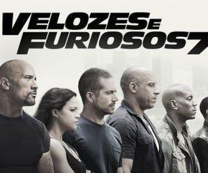 Baixar Velozes & Furiosos 7 (2015) Dublado