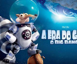 Baixar A Era Do Gelo 5: O Big Bang (2016) Dublado