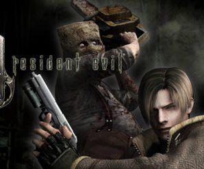 Baixar Resident Evil 4 (PC)