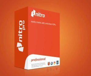 Baixar Nitro PDF Professional + Serial