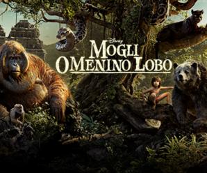 Baixar Mogli O Menino Lobo (2016) – Dublado 720p