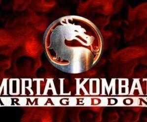 Baixar Mortal Kombat Armageddon (Wii)
