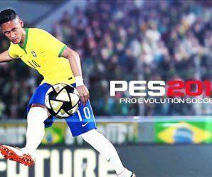 Baixar Pro Evolution Soccer 2016 (PS2)