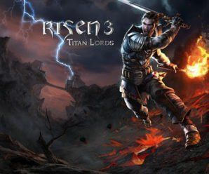 Baixar Risen 3 Titan Lords (Xbox 360)