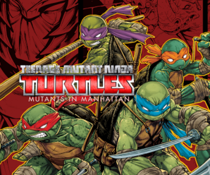 Baixar  Teenage Mutant Ninja Turtles Mutants in Manhattan (PS3)
