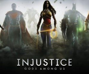 Baixar Injustice Gods Among Us v2.9 APK (Mod Money) Data Obb Full