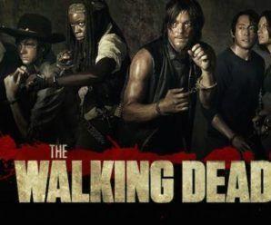 Baixar The Walking Dead – 6ª temporada (Dublado)