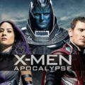 Baixar X-Men Apocalipse (2016) Dublado
