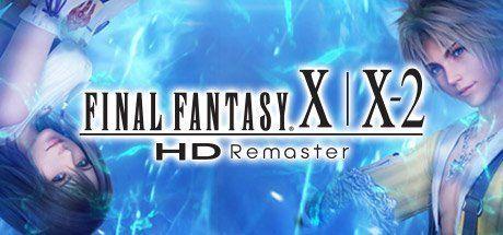 Baixar Final Fantasy X X-2 HD Remaster (PC) 2016 + Crack